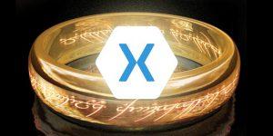 Xamarin Forms: Um Código que Controla Todos os Outros 16