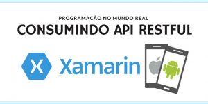 Como Consumir API Restful no Xamarin Forms 8