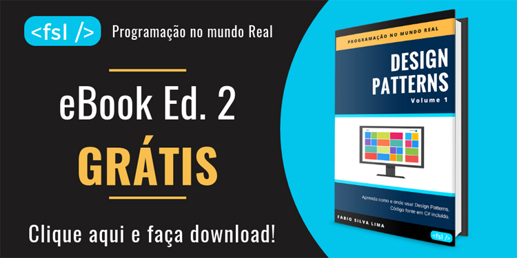 Haters Gonna Hate: Design Patterns Programação no Mundo Real Vol 1