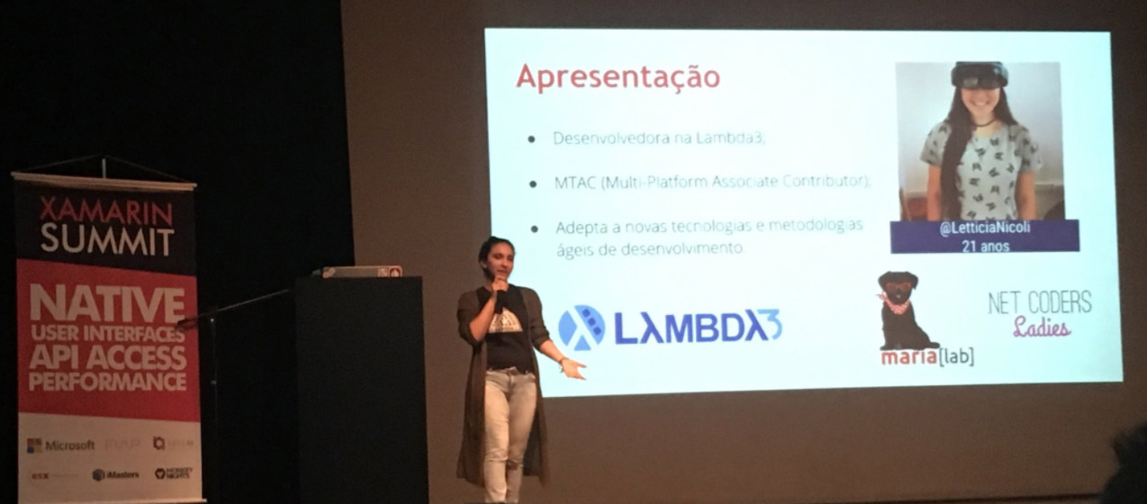 Review: O Guia Absoluto de Xamarin Summit Brasil 2017