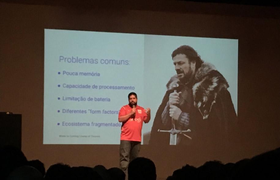 Review: O Guia Absoluto de Xamarin Summit Brasil 2017