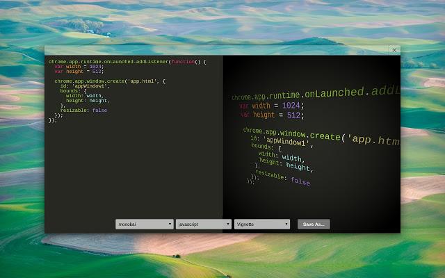 Marmoset- 12 Chrome Extensions para Desenvolvedores Web