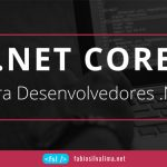 .NET Core para Desenvolvedores .NET