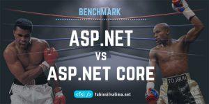 Benchmark: ASP.NET 4.8 vs ASP.NET CORE 3.0 1