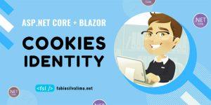 Cookies: Identity no Blazor e ASP.NET CORE 3.0 4