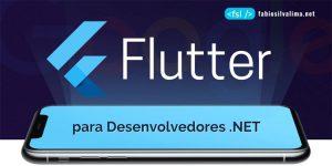 Flutter para Desenvolvedores .NET 2