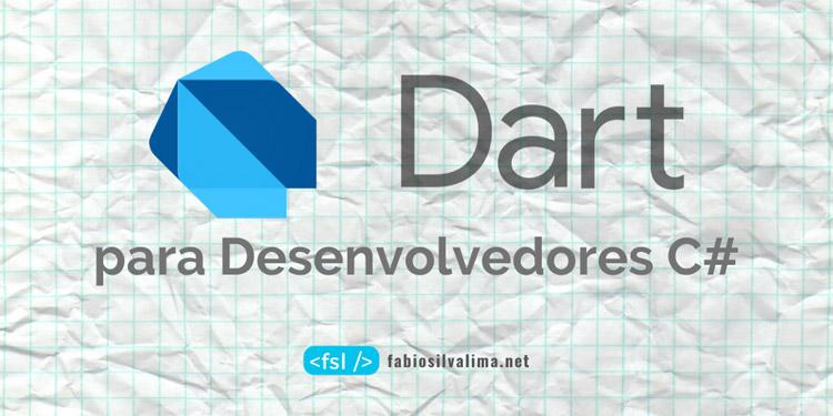 Dart para Desenvolvedores C#